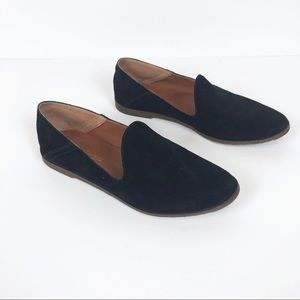 Franco Sarto | the artist's collection black flats